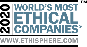 World's Most Ethical company 2020 | Capgemini