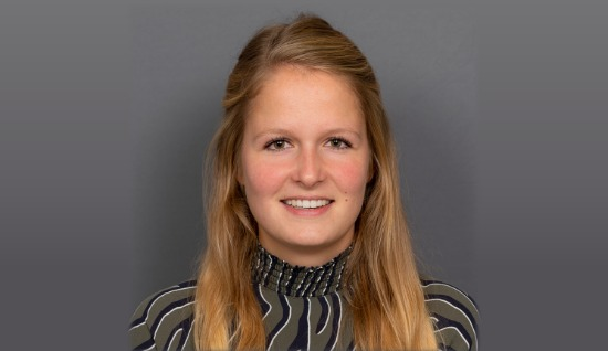 Emily van der Haagen