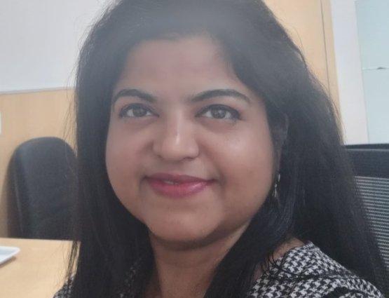 Preethi Krishnankutty
