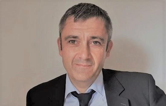 Frederic Bouet