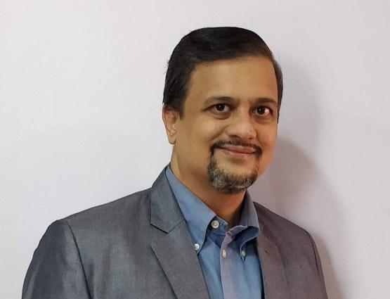 Sameer Ranade