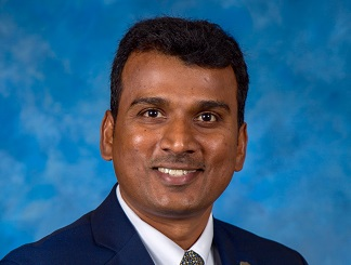 Anil Patil
