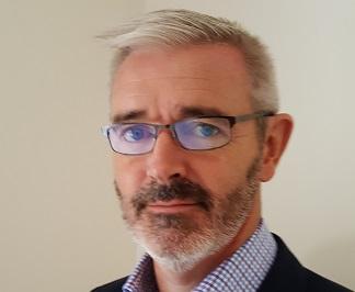 Dan O'Riordan