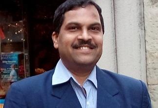 Ramakrishnan Iyer