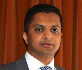 Saugata Ghosh