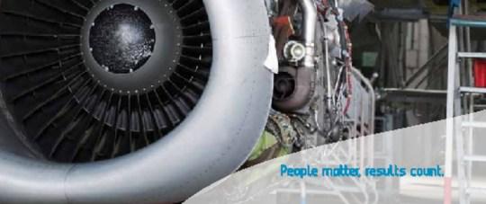 Capgemini's Aerospace & Defense Practice