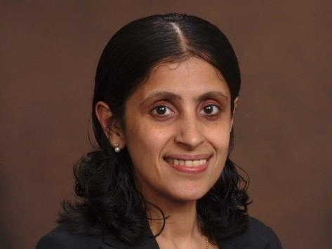 Deepika Mamnani