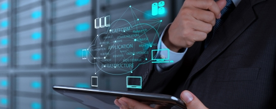 DevOps for Digital Transformation: Hit the Accelerator