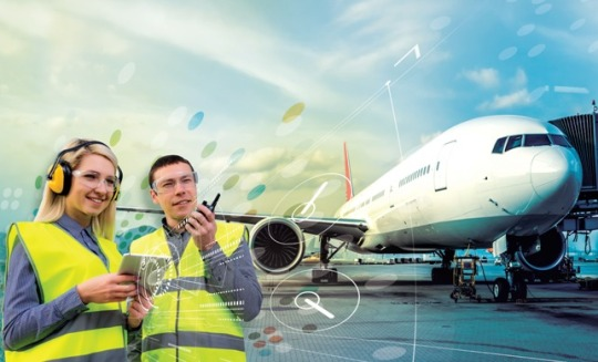 Next Generation MRO Solutions for Aerospace