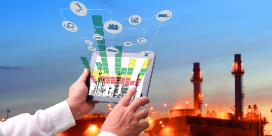 Intelligent Asset Monitoring – the IoT enables innovation, customer centricity, and operational efficiency