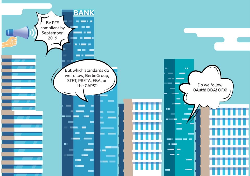Can regulation achieve a harmonized, transparent, and innovative open-banking ecosystem?