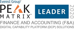 PEAK Matrix™ Leader