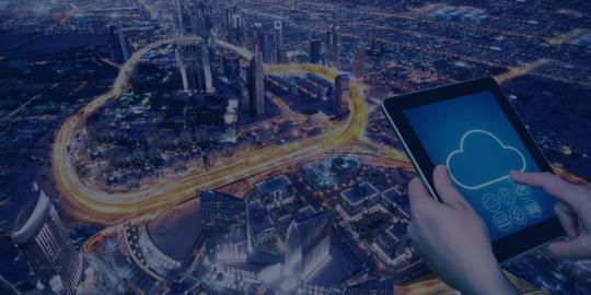 Integrierte Infrastruktur für das digitale Unternehmen