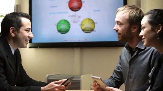 Digital Banking Experience with Capgemini's TRIVEO©