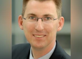 Marius Vöhringer