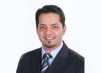 Humayun Shaukat