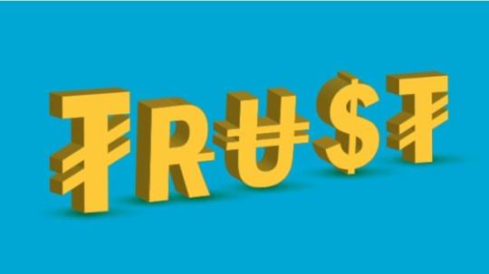 Die Währung des Vertrauens: Warum Banken und Versicherungen ihre Kundendaten besser sichern und schützen müssen.
