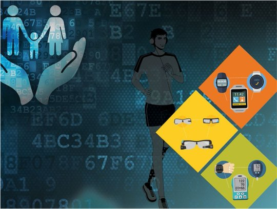 Wearable Devices and Their Applicability in the Life Insurance Industry