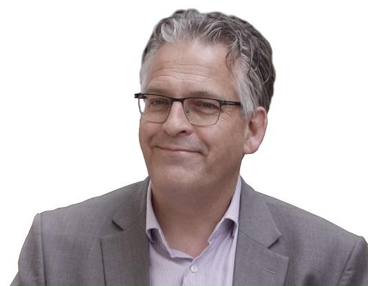 Geert van der Linden