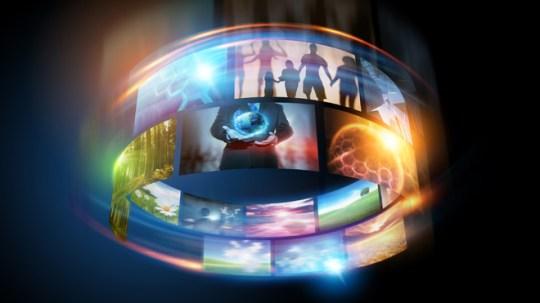 Digital Entertainment Exchange
