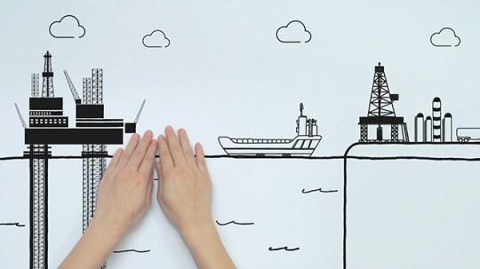 EnergyPath:助推石油和天然气企业发展