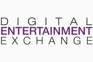 Digital Entertainment Exchange functional scope