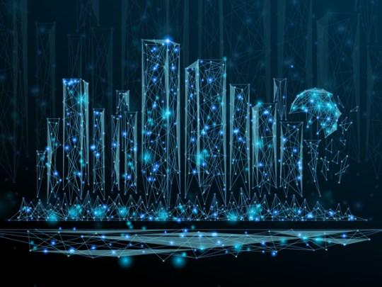 凯捷《2017年全球保险报告》指出:数字化变革全面颠覆保险行业