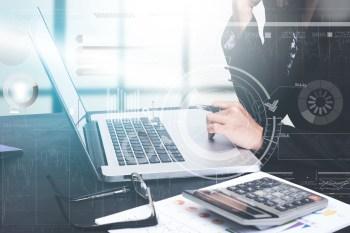 Vom Produkt zur Dienstleistung: Digitalisierung als Enabler