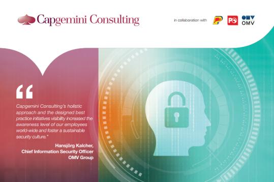 Success Story: Kampagne für die Schaffung von mehr Bewusstsein für Cybersecurity bei der OMV