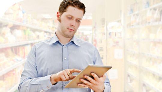Detaillierte Analyse des digitalen Kaufverhaltens zur Entwicklung einer globalen Digital-Strategie für einen Konsumgüterhersteller