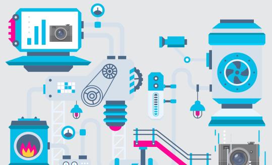 Neue Herausforderungen für den CIO durch Industrie 4.0
