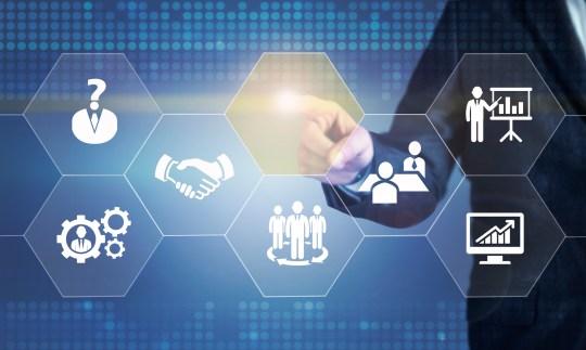 Digital CRM & Customer Engagement für Handelsunternehmen