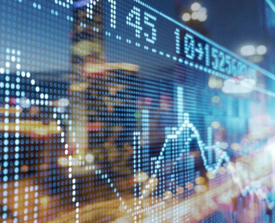 Datengetriebenes IT-Assessment für die Deutsche Börse