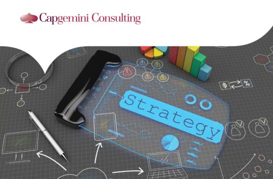 Strategische Neuausrichtung der IT eines internationalen Konsumgüterherstellers