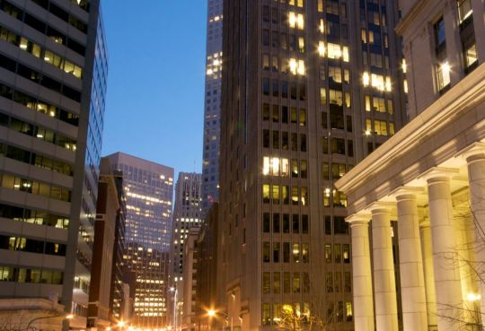 Sourcing and Shared Services of Banking Processes