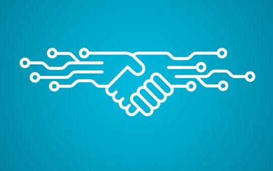 Smart Contracts in der Finanzbranche: Wenn aus Hype Realität wird