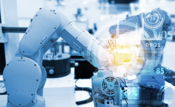 Technologien auf dem Vormarsch: Auf diese Industrie 4.0 Themen kommt es an