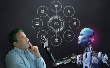 Center of Excellence & Operating Models: Why RPA is more than just a software