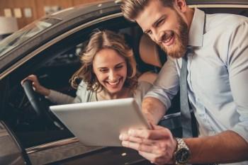 Die Retail Offensive Teil 1: Droht die Apokalypse im Automobilhandel? – Wie Automobilhersteller und Handel die Weichen Richtung Zukunft stellen können
