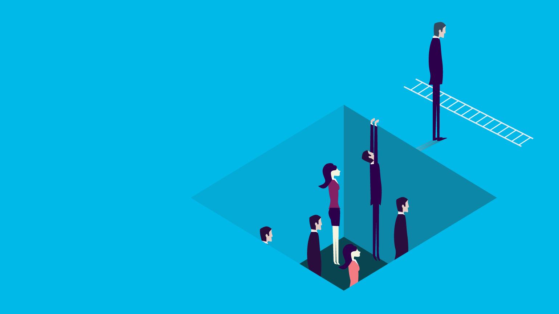 Capgemini und LinkedIn veröffentlichen Report zur digitalen Talentlücke: Mitarbeiter investieren eigene Ressourcen, um wettbewerbsfähig zu bleiben