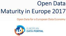 Jüngste EU-Studie zeigt: EU-Länder liefern sich Wettlauf an die Spitze, um mit Open Data digitale Innovation voranzutreiben