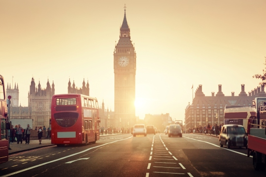 Brexit is coming closer – Are you ready? Spotlight Regulatory