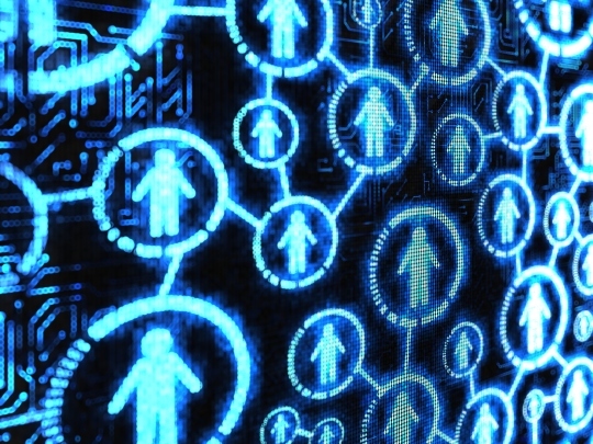 Operating Models in a Digital World – Folge 6: Tech Architecture