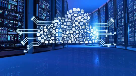 Current Trends in Shared Services