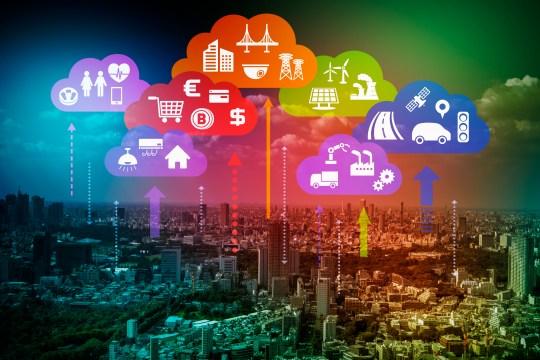 """Von der Energiewende zur Cloudwende – Warum Energieversorger sich zu einem """"Cloud-First""""-Ansatz bewegen müssen"""
