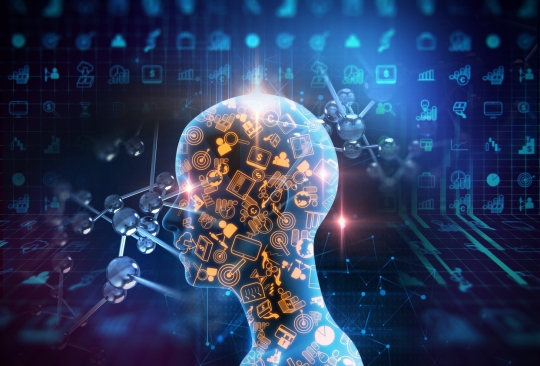 How to scale RPA and Intelligent Automation in your organization