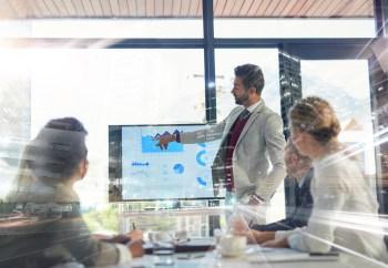 Marketing Disruption Folge 4: Branchenübergreifendes Bewertungsmodell zur Einstufung der Social Media Intelligence-Reife