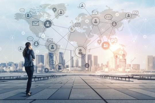 Virtuelles Projektmanagement in einer globalen Welt – aber wie?