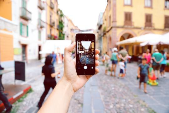 Fit für Omnichannel – mit der richtigen  IT-Architektur zur nahtlosen Customer Journey