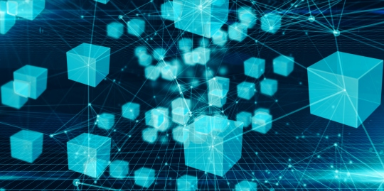 The value of Blockchain Technology – Data Science Point of View